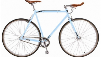Charge Plug 2011 Fixed Gear Bike