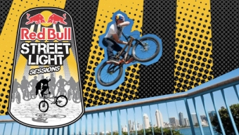 Red Bull Street Light Sessions