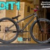 The Edit 1 Black Market Bikes