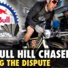 The Red Bull Hill Chasers Event