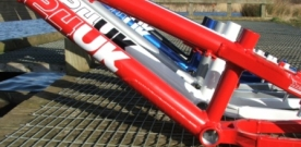 Sneak Peek Of The 24UK From Heatsink Bikes