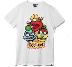 bestreet2 300x280 Be street t shirts