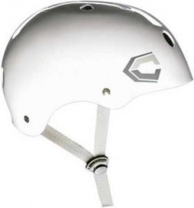 CapixWhite 280x300 New Capix Street helmets