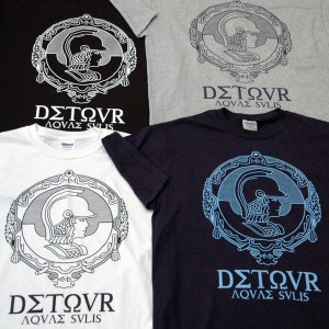 all41 300x300 New Detour T shirts