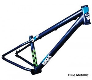49690 300x260 Top 10 Street bike frames 2011