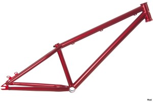 55576 300x200 Top 10 Street bike frames 2011