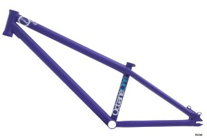 60745 11 300x200 Top 10 Street bike frames 2011