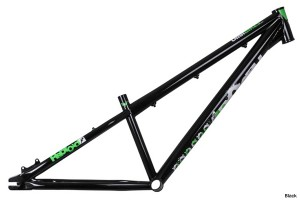 65014 300x200 Top 10 Street bike frames 2011