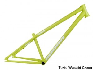 65117 1 300x225 Top 10 Street bike frames 2011