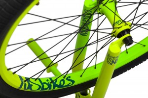 lemon lime bike 05 300x200 NS Bikes 2012 Lemon and Lime product line