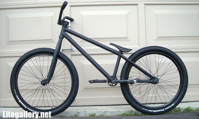 litegallery Bike Checks