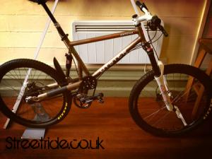 Oyster Bikes 300x225 Bespoked Bristol
